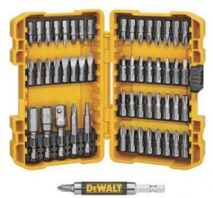 DEWALT Screwdriver Set 55 Piece 300x279 5 Piece Scissors Combo Set for $2! Plus 3 Retractable Utility Knives for $2, and MORE!
