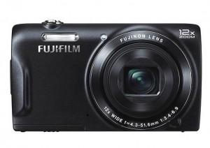 Fujifilm - FinePix T500 16.0-Megapixel Digital Camera