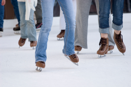 Ice Skating Free Utah