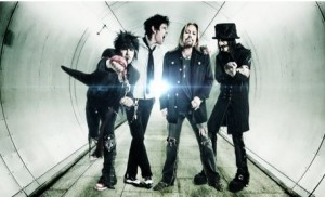 Mötley Crüe – The Final Tour - USANA Amphitheatre