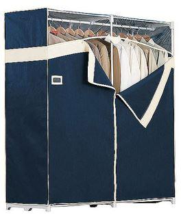 Rubbermaid 60 Garment Closet