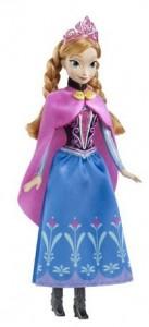 disney frozen anna doll 137x300 Disney Frozen Sparkle Anna of Arendelle Doll for $12.99 (Reg $35)!