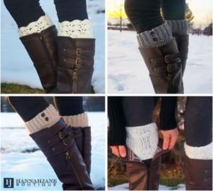 hannahjane boutique boot cuffs