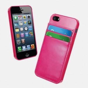 iPhone 55S Wallet Case