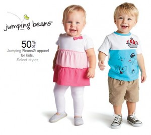 3a79ab7d8 Kohl's: Kids Clothing Starting at $1.92! Plus Earn Kohl's Cash ...