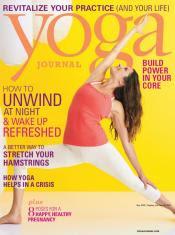 yoga journla