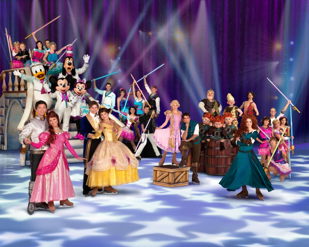 Disney on Ice All