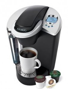 Keurig K65 B60 Special Edition Coffee Brewer