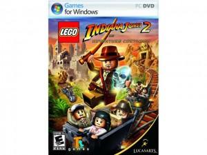 Lego Indiana Jones 2 for PC