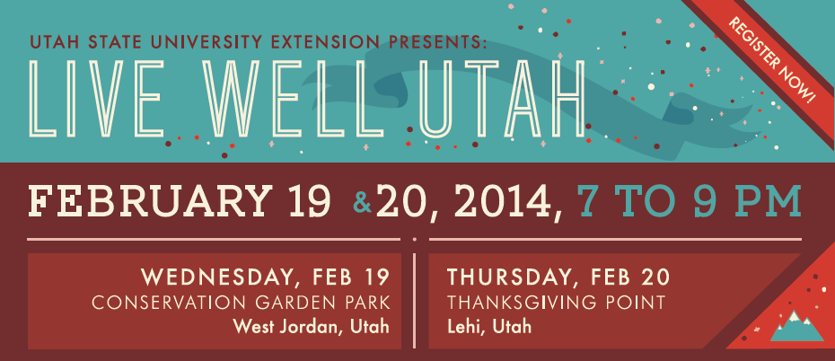 Live Well Utah