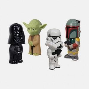 Star Wars Character USB Drive - 4GB