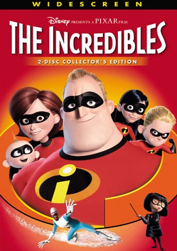 Free Movie!! Free iTunes Download: The Incredibles – Utah Sweet Savings