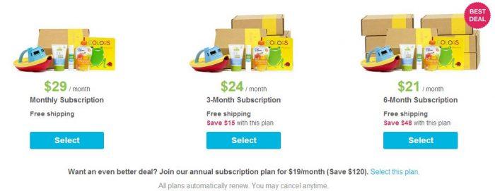 citrus lane subscriptions