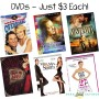 dvds for $3