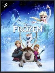 frozen hd