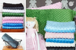 minky pillow cases 300x200 Minky Pillow Cases for $4.99!