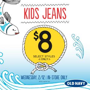 old navy kids jeans