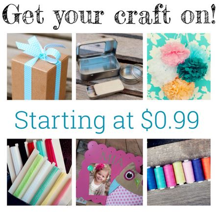 pick your plum craft deals