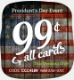 presidents day cardstore deal