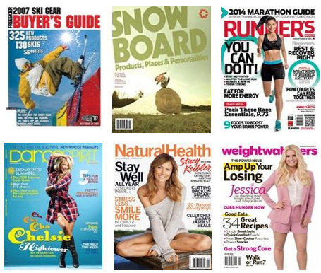 winter olympics magazine sale discount mags