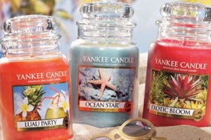 yankee candle offer