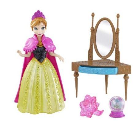 Disney Frozen Magiclip Anna