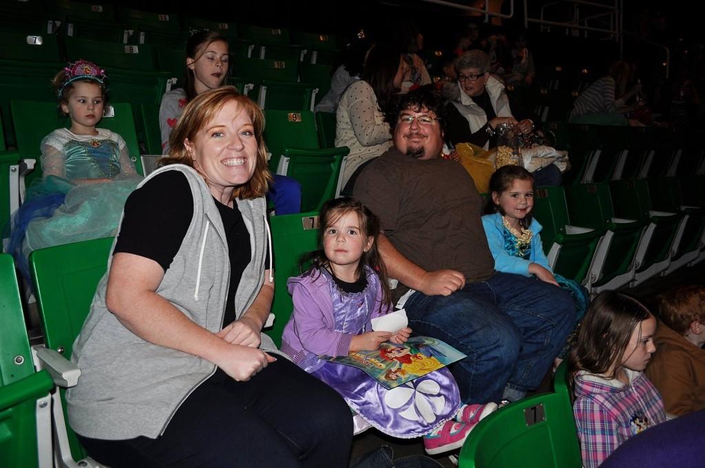 Disney On Ice Family