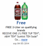 Free Ten Soda Smiths