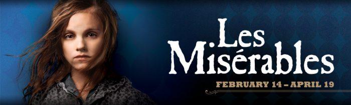 Hale Centre Theatre Les Miserables Ticket Giveaway