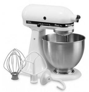 KitchenAid Classic Plus 4.5-qt. Stand Mixer
