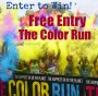 The Color Run Giveaway