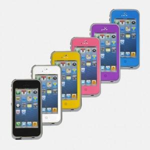 Waterproof iPhone 5 5S Cases