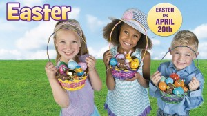 oriental trading free shiping easter