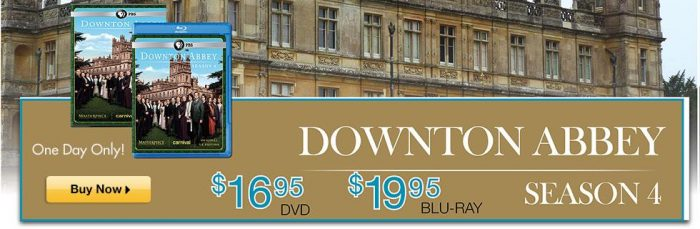 rc willey downton abbey