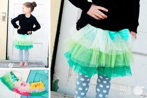 tutu skirts
