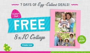 walgreens free 8x10 print