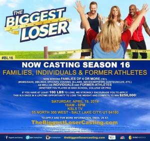 Biggest Loser