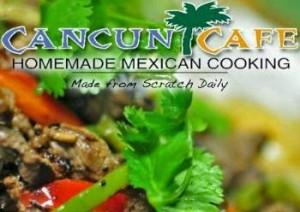 Cancun Cafe