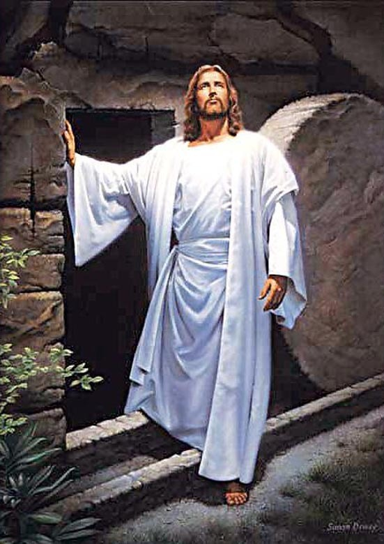 Christ Easter