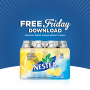 Friday Freebie Nestea Iced Tea