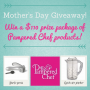 Pampered Chef Giveaway