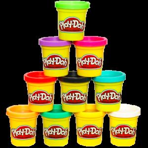 Play Doh Regular