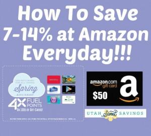 Save At Amazon