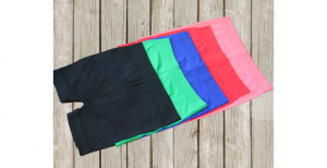 Seamless and Slimming Yoga Shorts