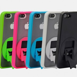 Snap-On Case for iPhone 5 or 5S