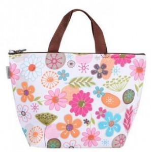 Waterproof Insulated Lunch Bag Tote 297x300 Waterproof Insulated Lunch Bag Tote for $6.43!