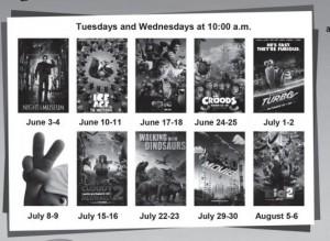 cinemark summer movie pass