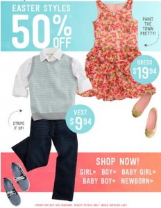 easter dressy styles crazy 8