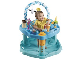 evenflo day at the beach exersaucer
