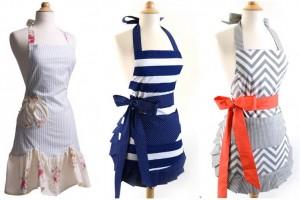 flirty aprons options